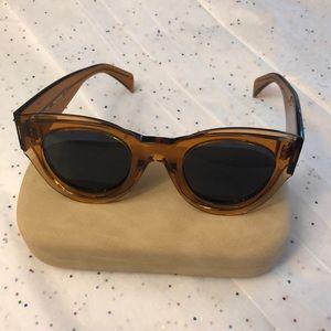 CELINE🔥🔥NWOT  CAT eye🕶 Sunglasses